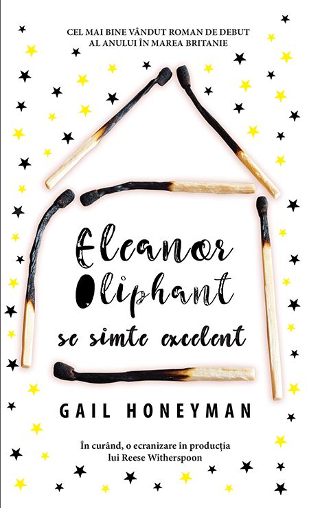 Image result for Eleanor Oliphant se simte excelent